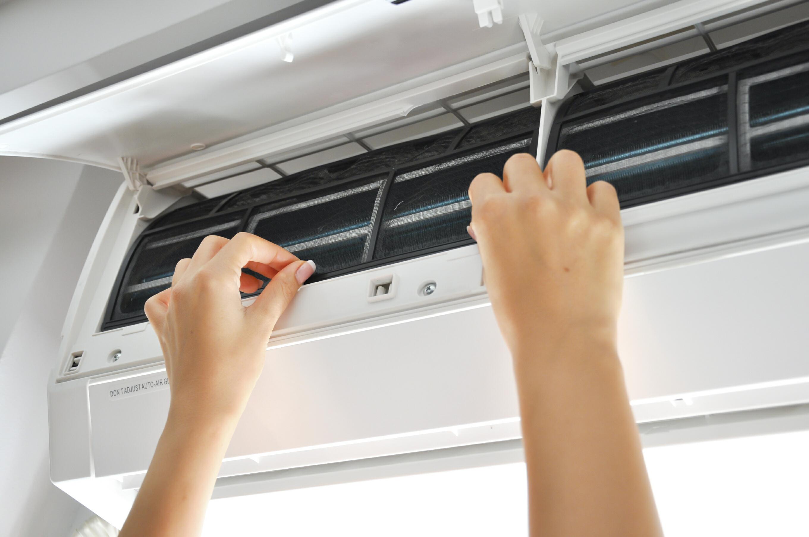 aircon inspection