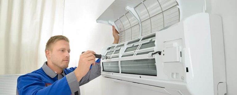 Service instalații climatizare Pipera